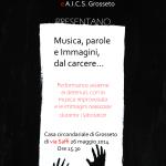Immagine della locandina dell'iniziativa di maggio